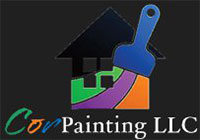 Cor Painting LLC's logo